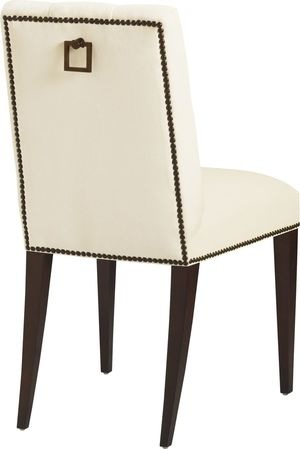 Thumbnail of Baker Furniture - St. Germain Tufted Side Chair