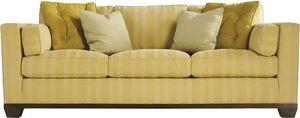 Thumbnail of Baker Furniture - Reeded Base Sofa