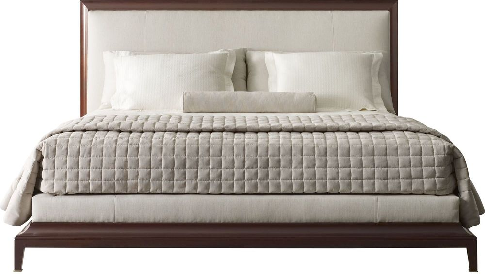 Baker Furniture - Moderne Platform Bed