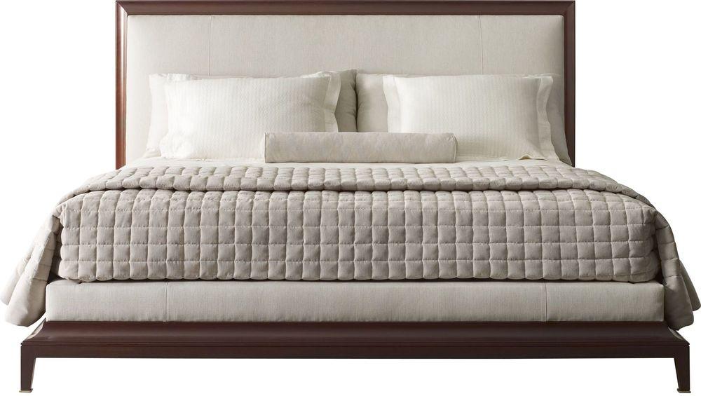 Baker Furniture - Moderne Platform Bed