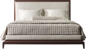 Thumbnail of Baker Furniture - Moderne Platform Bed