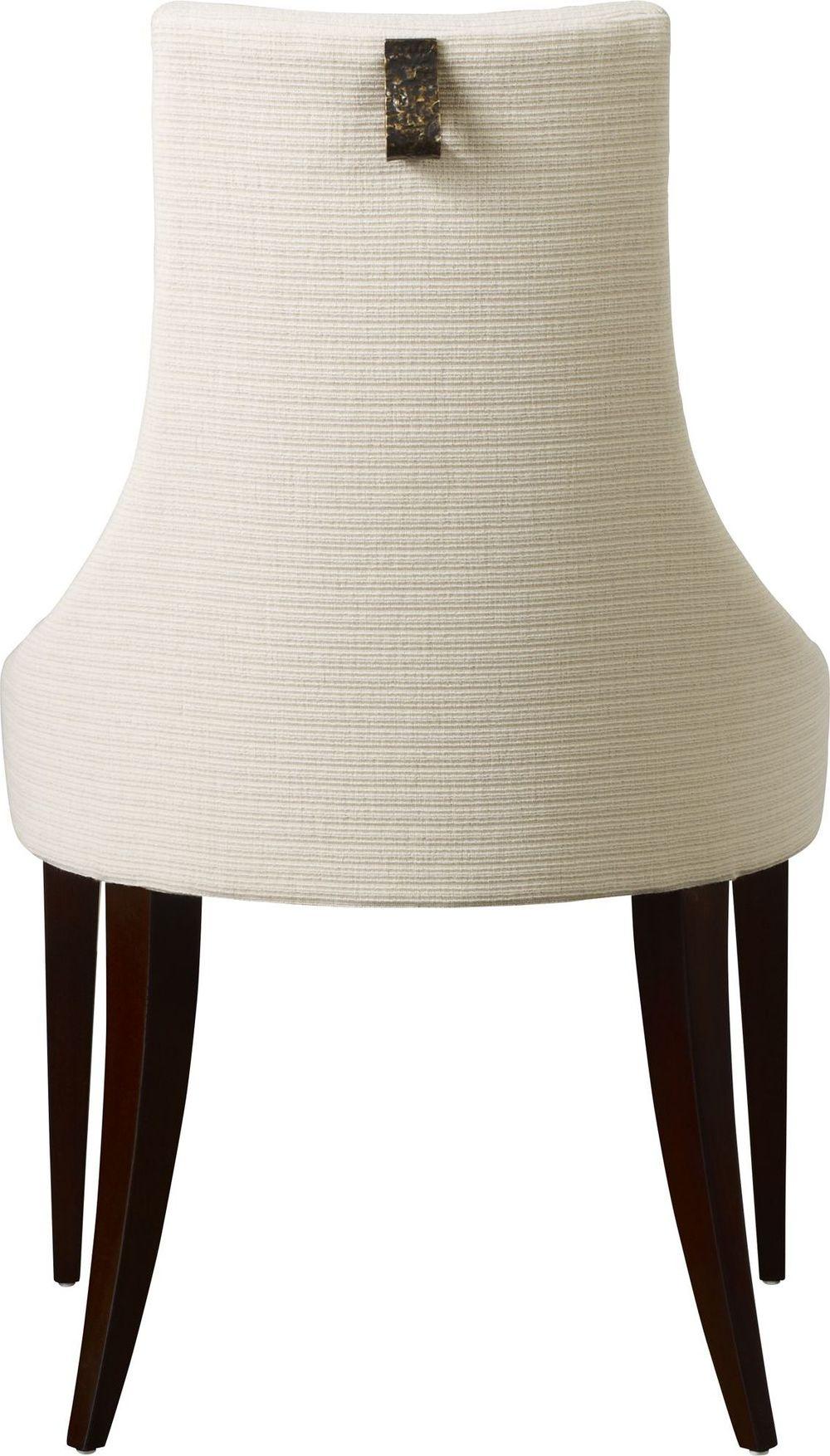 Baker Furniture - Shell Side Chair