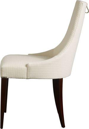 Thumbnail of Baker Furniture - Shell Side Chair