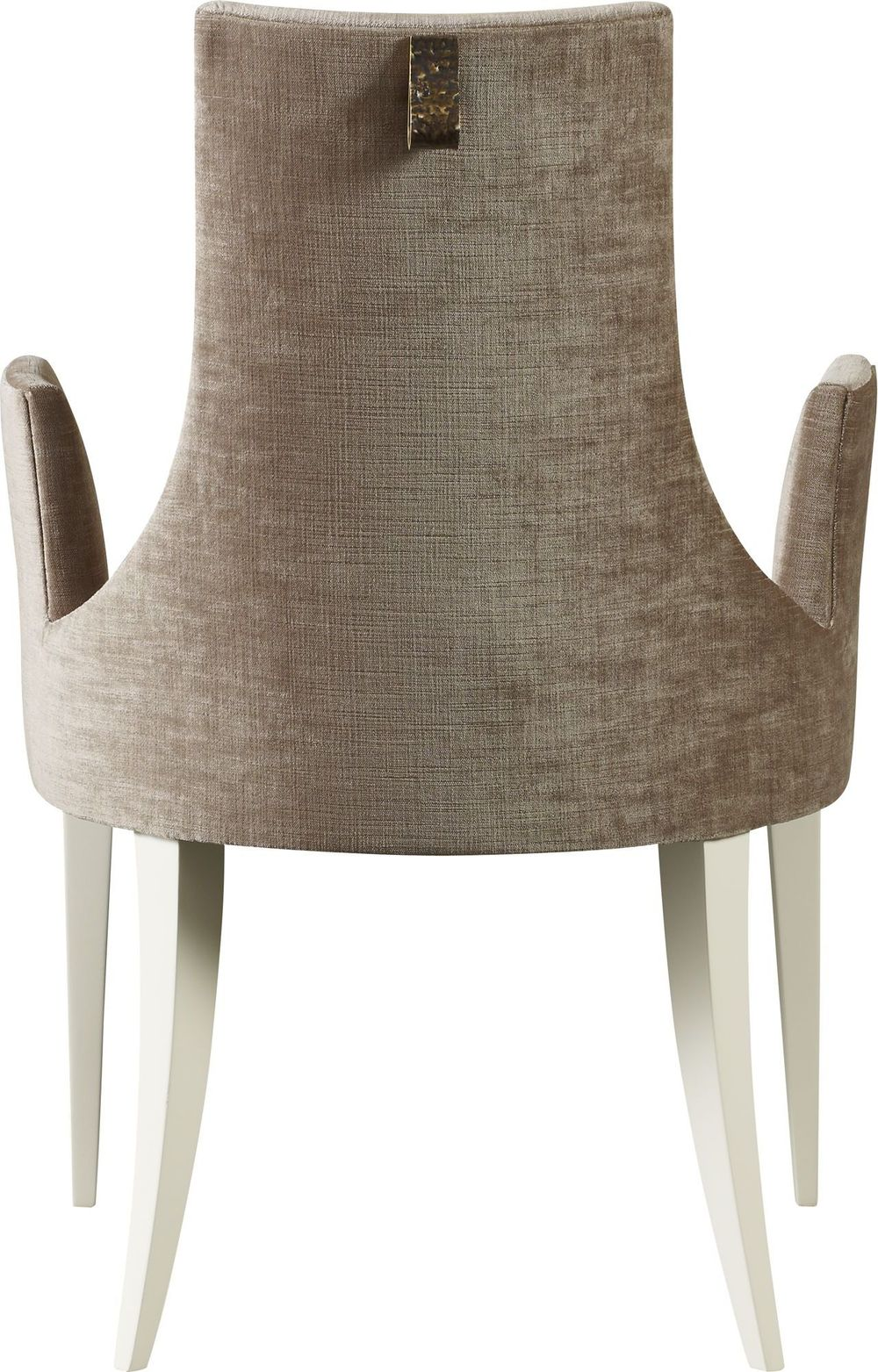 Baker Furniture - Shell Arm Chair