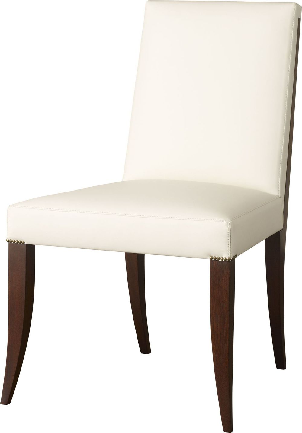 Baker Furniture - Atelier Dining Side Chair