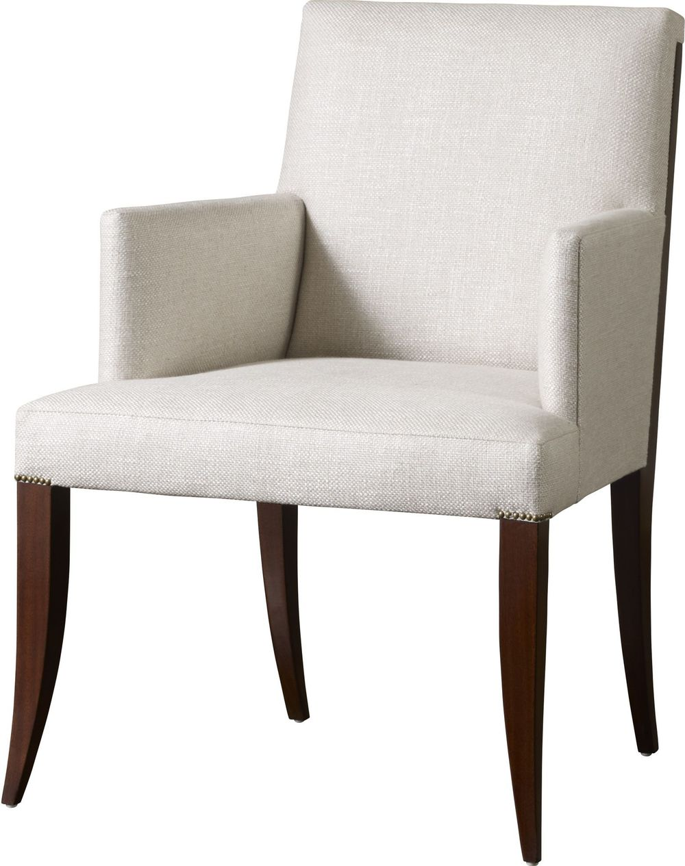 Baker Furniture - Atelier Dining Arm Chair