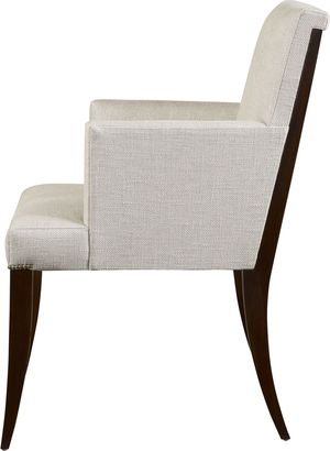Thumbnail of Baker Furniture - Atelier Dining Arm Chair