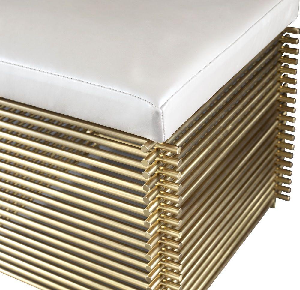 Baker Furniture - Stack Bench