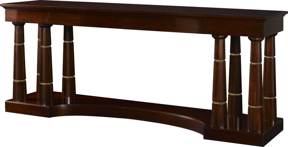 Baker Furniture - Column Sideboard