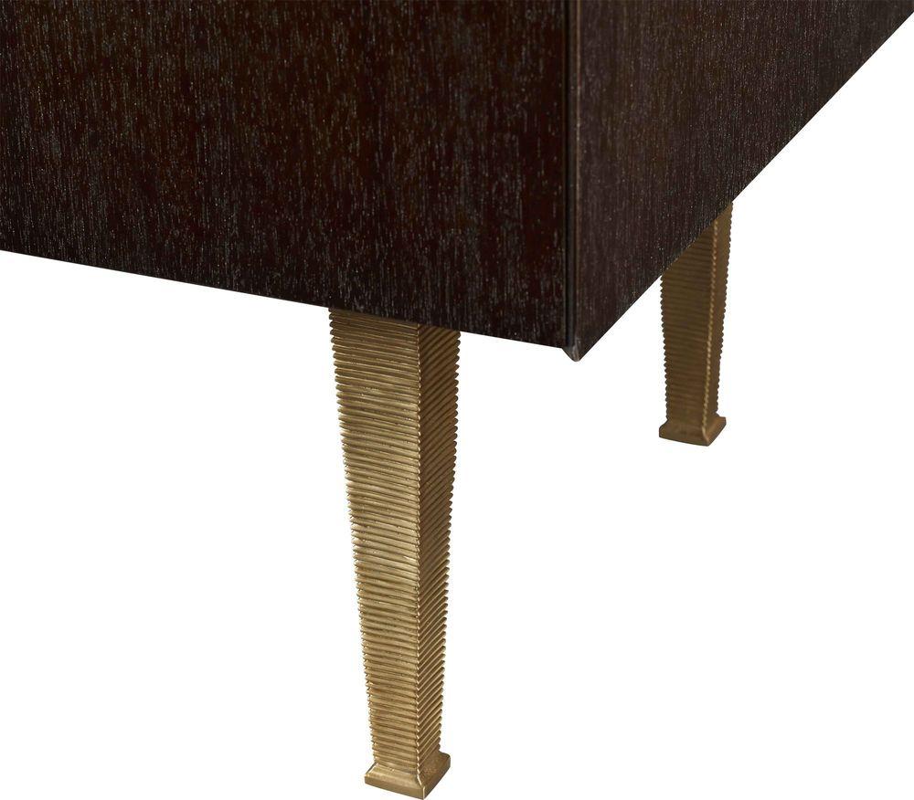 Baker Furniture - Vitrine Credenza