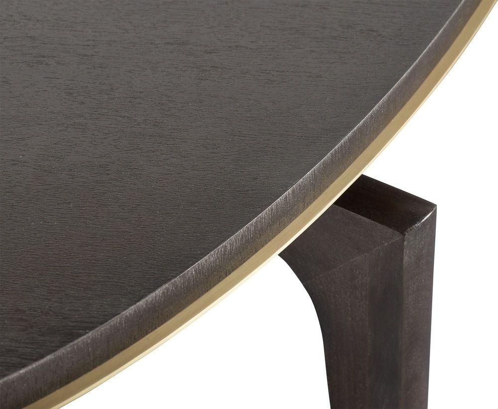 Baker Furniture - Vendome Dining Table