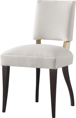 Thumbnail of Baker Furniture - Cuff Dining Chair