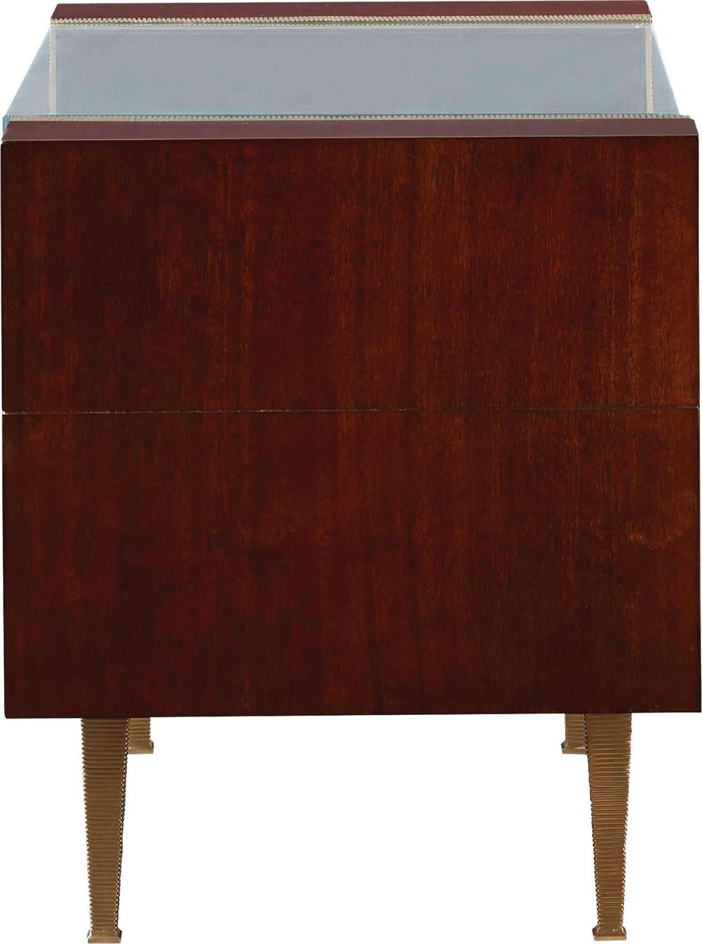 Baker Furniture - Vitrine Nightstand