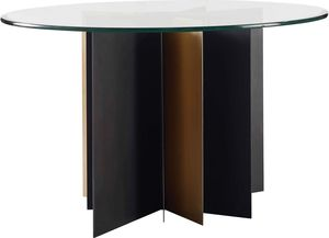 Thumbnail of Baker Furniture - Ray Round Center Table