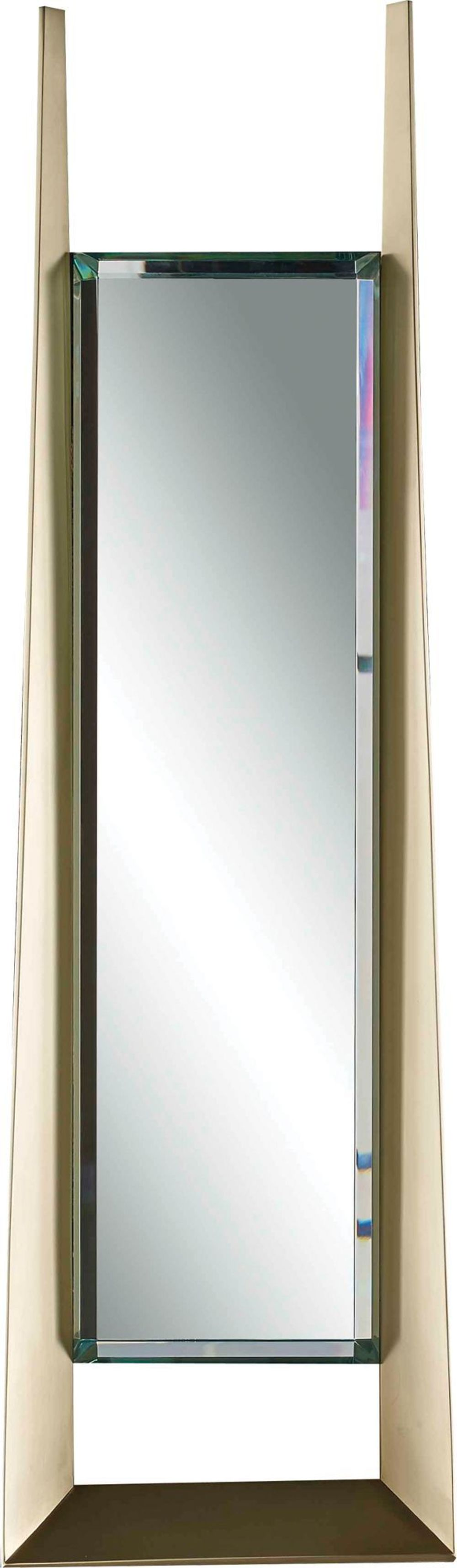 Baker Furniture - Baguette Mirror