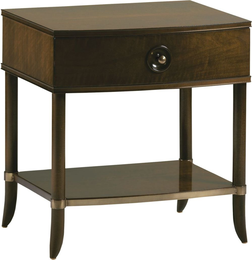 Baker Furniture - Poignet Side Table