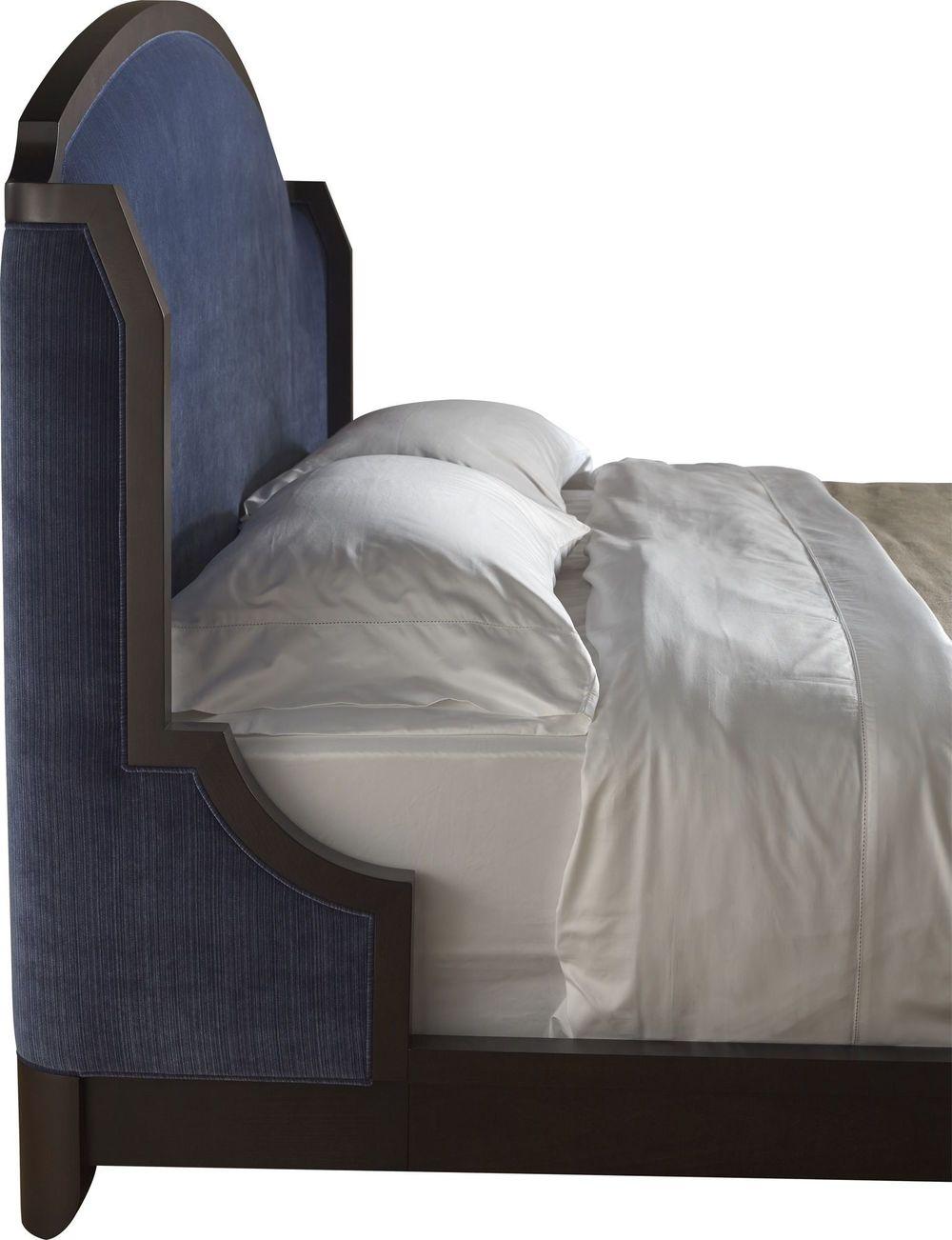 Baker Furniture - Arabesque Bed