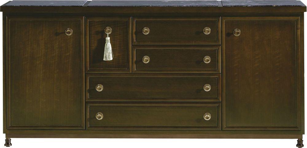 Baker Furniture - Dansu Sideboard