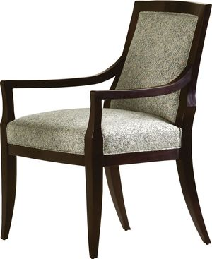 Thumbnail of Baker Furniture - Vienna Upholstered Arm Chair