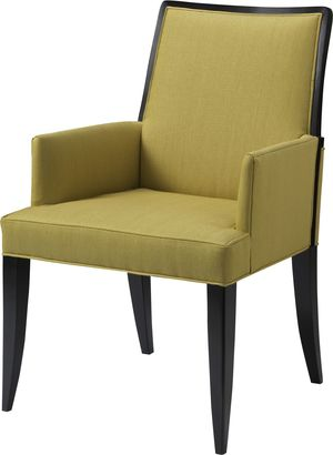 Thumbnail of Baker Furniture - Abrazo Arm Chair
