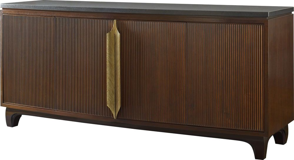 Baker Furniture - Arrowhead Credenza