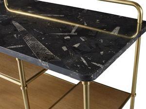 Thumbnail of Baker Furniture - Elegante Bar Cabinet