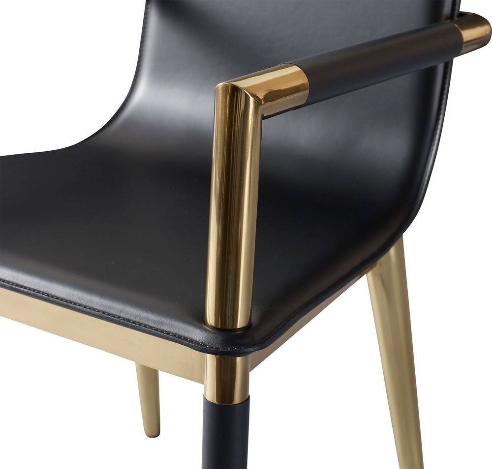 Baker Furniture - Folio Arm Chair