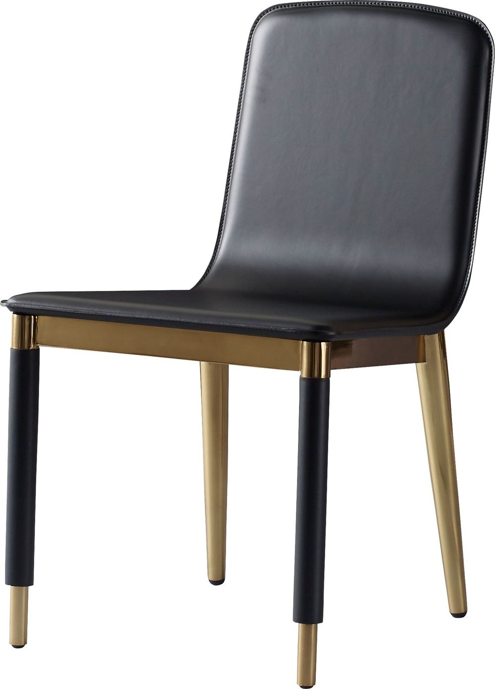 Baker Furniture - Folio Side Chair
