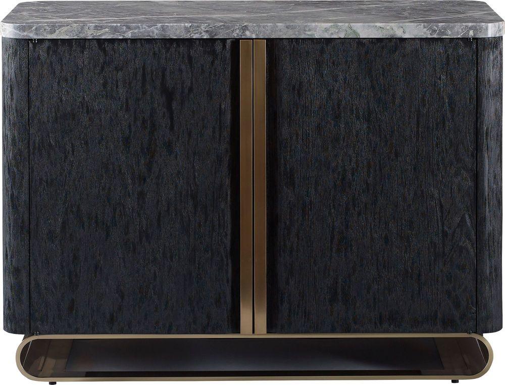 Baker Furniture - Humidor Cabinet