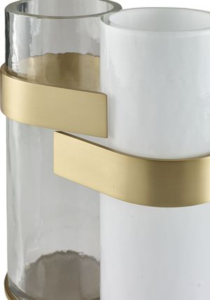 Thumbnail of Baker Furniture - Impactite Vase