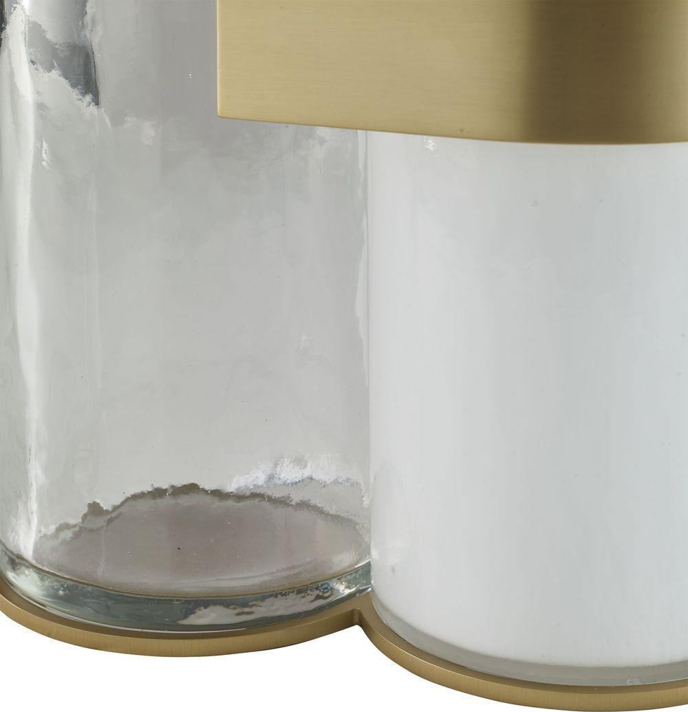 Baker Furniture - Impactite Vase