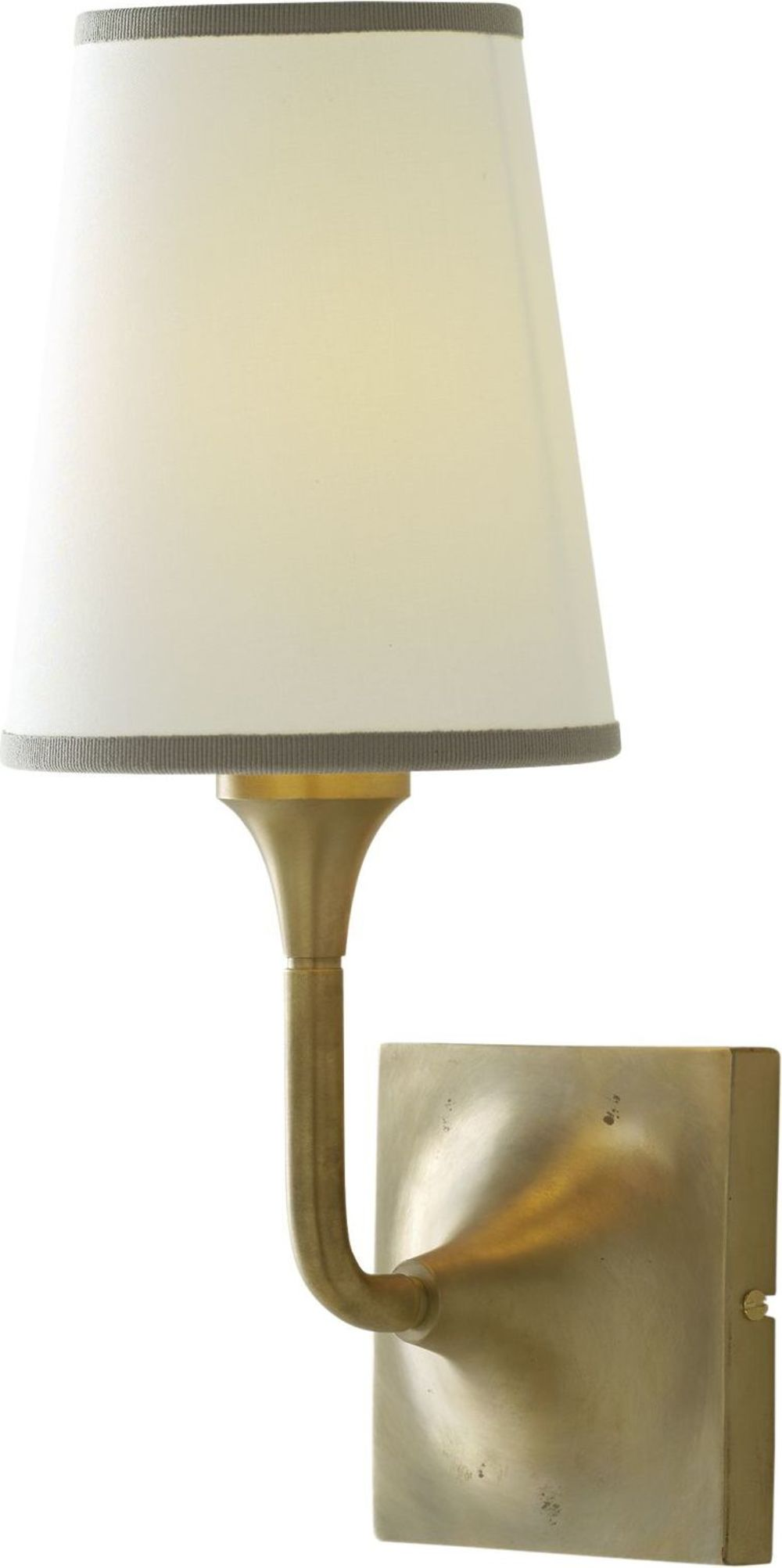 Baker Furniture - Lur Wall Sconce