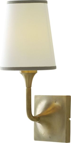 Thumbnail of Baker Furniture - Lur Wall Sconce