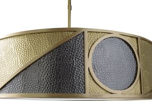 Thumbnail of Baker Furniture - Taller Chandelier