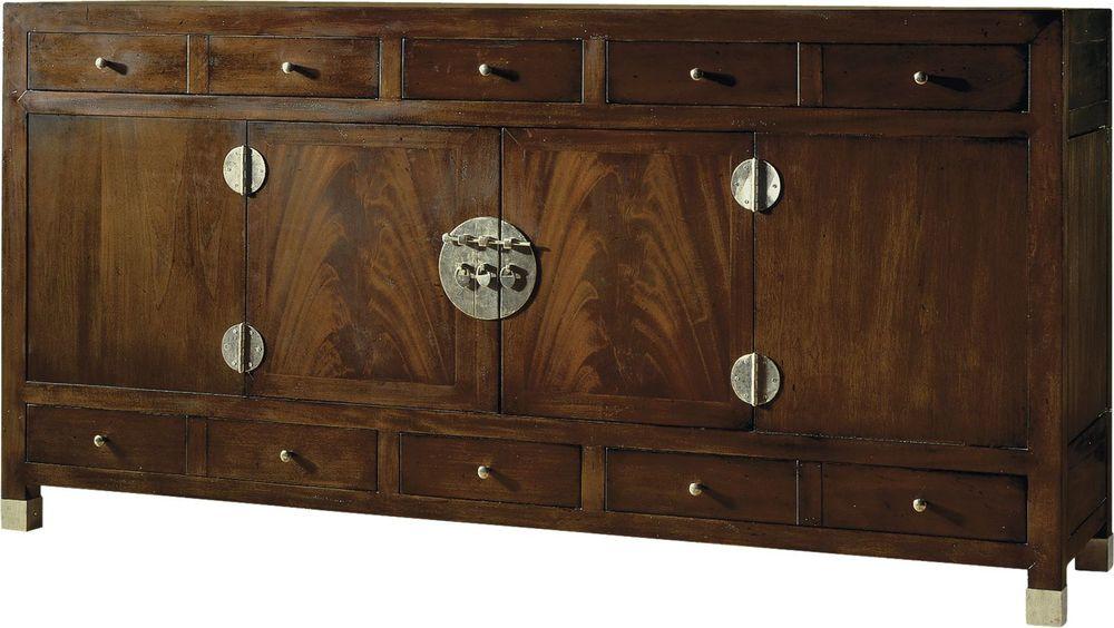 Baker Furniture - Ming Sideboard