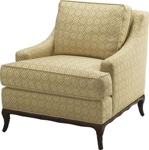 Thumbnail of Baker Furniture - Bamboo Lounge Chair