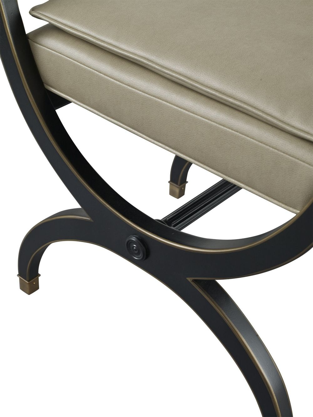 Baker Furniture - Malcom Bench