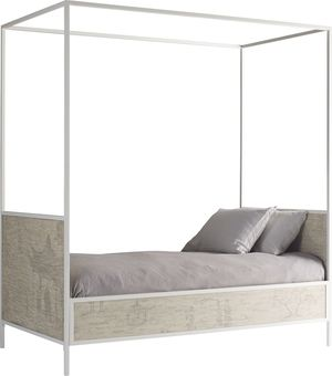 Thumbnail of Baker Furniture - Metal Canopy Daybed