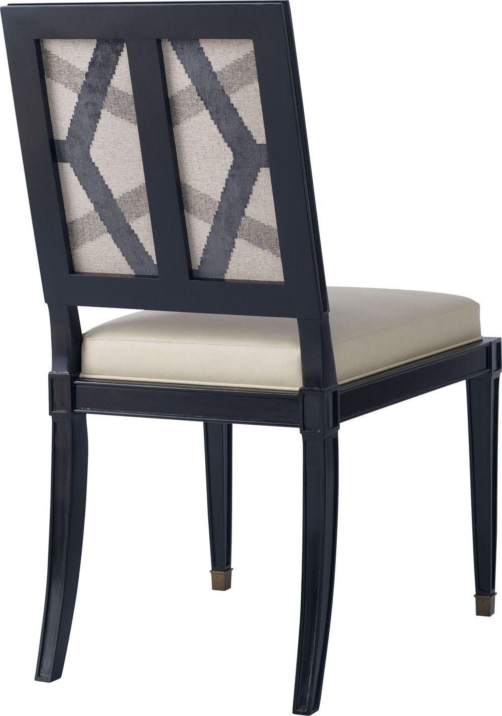 Baker Furniture - Windom Side Chair