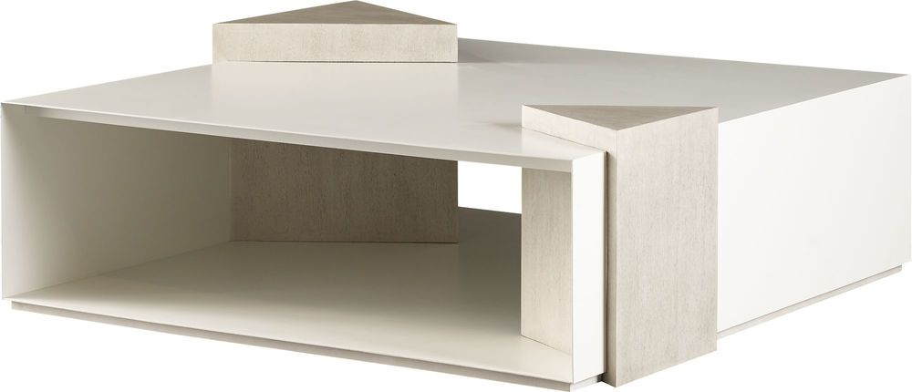 Baker Furniture - Pierce Cocktail Table