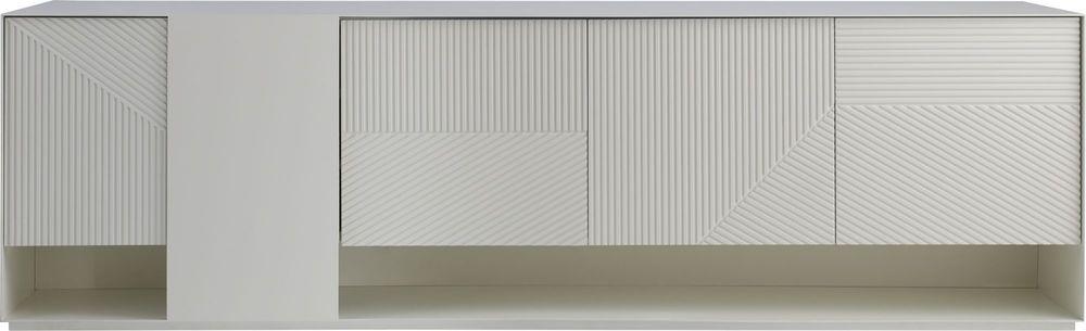 Baker Furniture - Hampden Media Console
