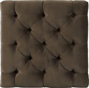 Thumbnail of Baker Furniture - Blake Tufted Ottoman