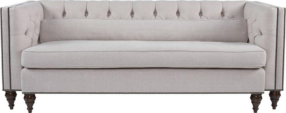 Baker Furniture - Blake Tufted Sofa