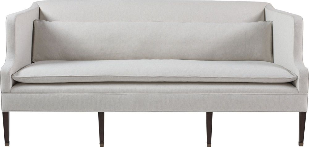 Baker Furniture - Worthington Settee