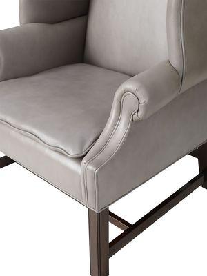 Thumbnail of Baker Furniture - Morse Wingback Chair