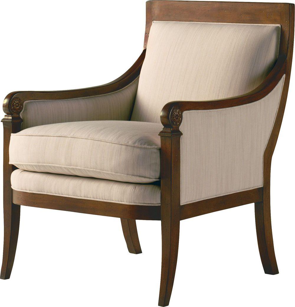 Baker Furniture - Restauration Chair