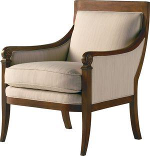 Thumbnail of Baker Furniture - Restauration Chair