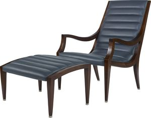 Thumbnail of Baker Furniture - Courbette Lounge Chair