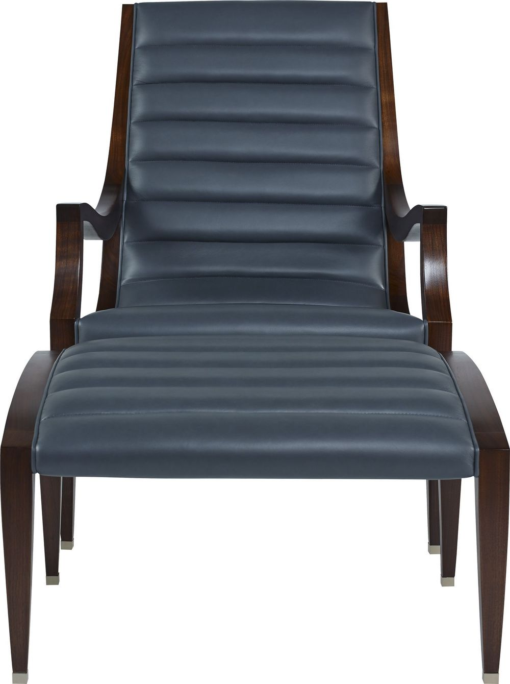 Baker Furniture - Courbette Lounge Chair