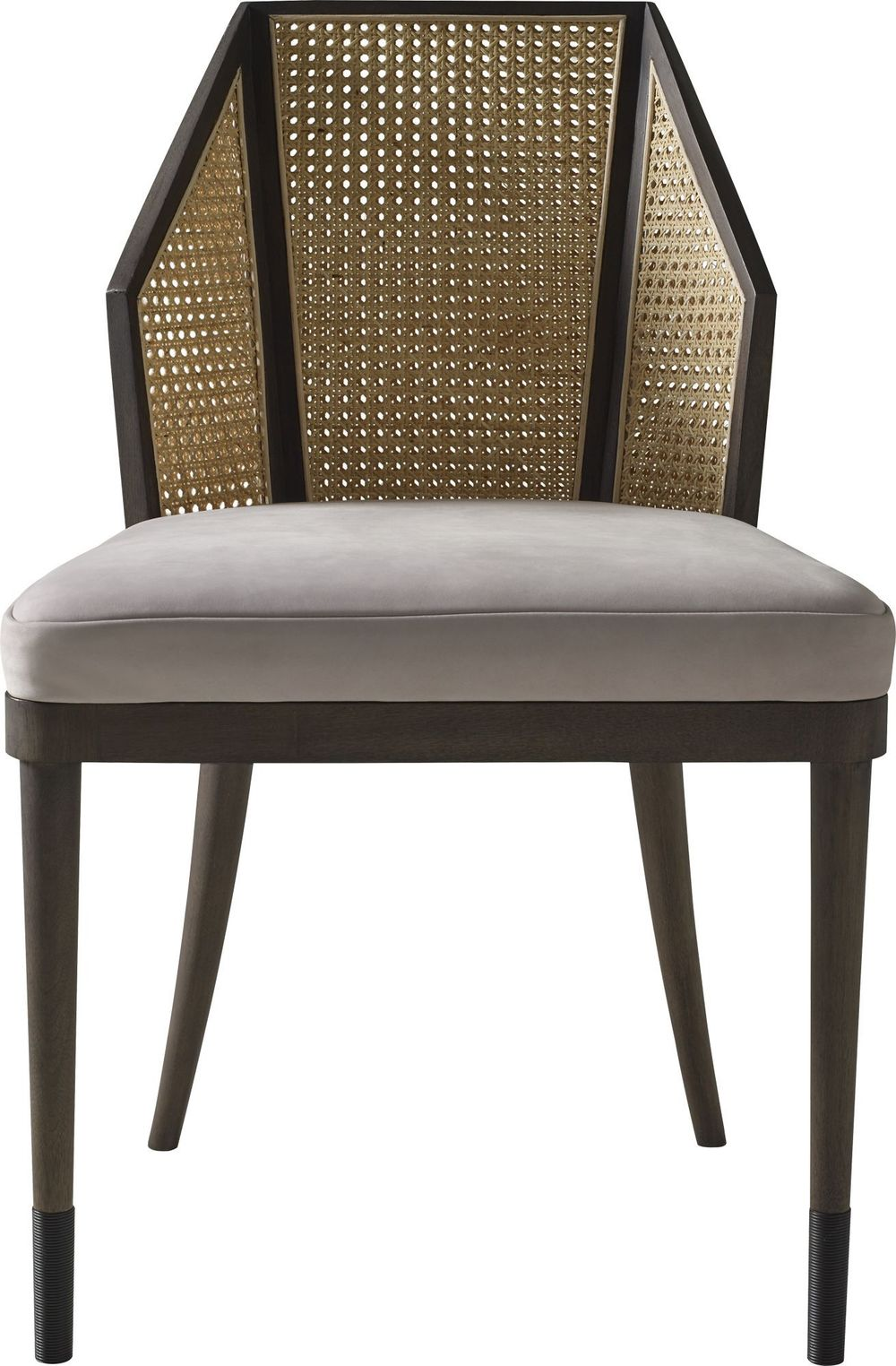 Baker Furniture - Cane Side Chair